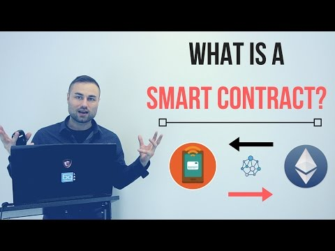 What is a Smart Contract? A Beginner's Guide