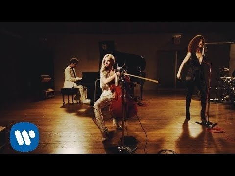 Thumbnail: Clean Bandit & Jess Glynne - Real Love [Official Video]