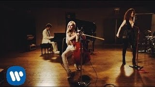 Clean Bandit Jess Glynne Real Love Official Video