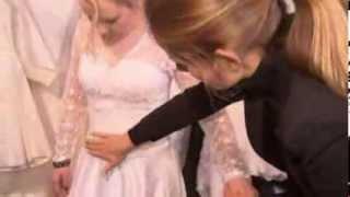 China Brautkleider Erfahrung Test