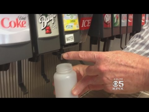 Central California Town's Water Supply Still Causing Trouble For Businesses