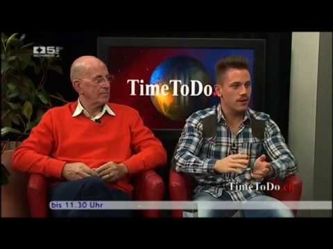 Swiss Harmony Kunde Michael Fuchs bei TimeToDo