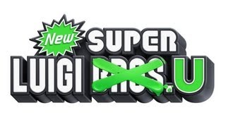 NEW SUPER LUIGI U #1 - Mario SQN!?
