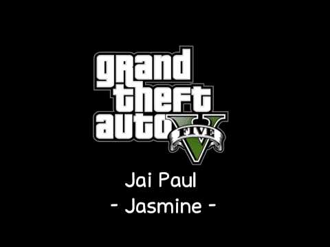 [GTA V Soundtrack] Jai Paul - Jasmine [Radio Mirror Park]