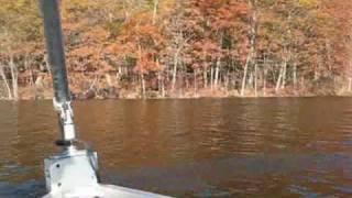 Canoe Oarlocks & Sliding Seat for Rowing - SailboatsToGo.com