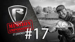 *** Fox Rage TV *** Mission Impossible #17 SANDRE