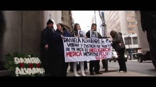 Un año de la muerte de Daniela Alvarado