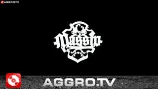 MASSIV FEAT. BASSTARD - EISZEIT (OFFICIAL HD VERSION AGGROTV)