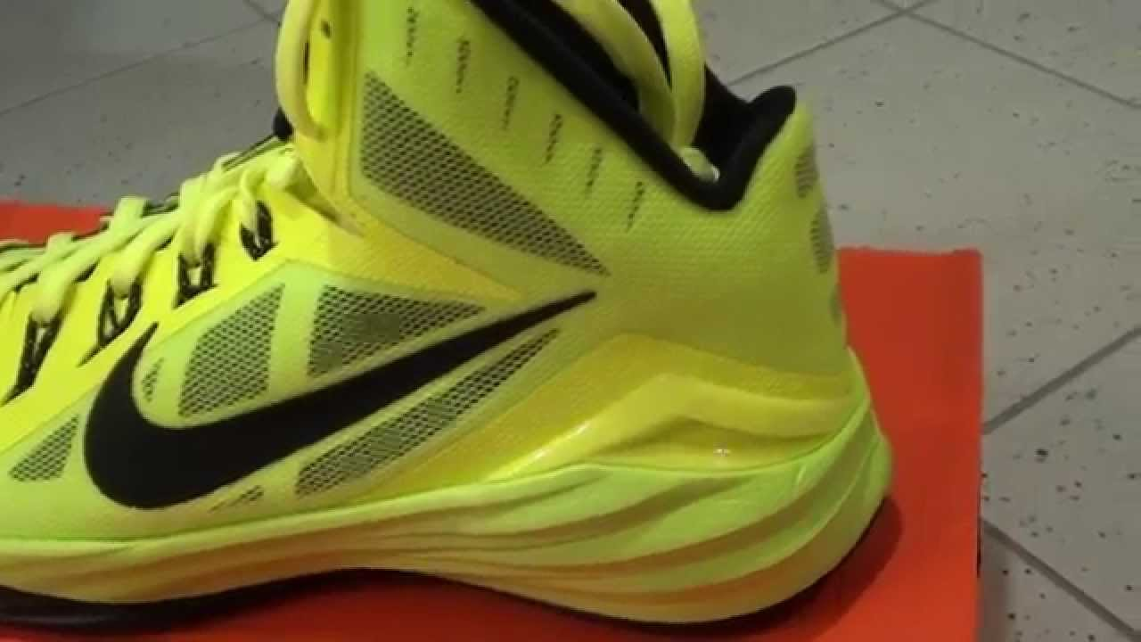 timeless design 1fbfd c37bc Nike Hyperdunk 2014 Yellow - YouTube