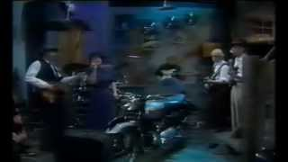 Esa Pulliainen & Tuula Amberla - Puhelinlangat laulaa (1992)