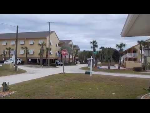 New Smyrna Beach Florida Beachside Duplex Home  For Sale