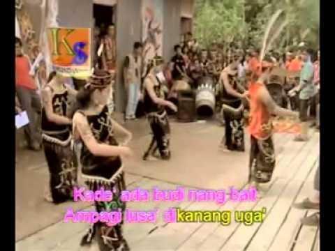 Lagu dayak kalimantan barat  BAPANTUN  voc  Nella  cipt   arr   Purnawandi Wawan    YouTube