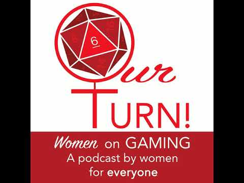 Our Turn! Women on Gaming Episode #42: Worker Placement Games