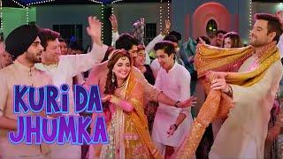 Kuri Da Jhumka | Mikaal Zulfiqar | Armeena Rana Khan | Sher Dil (2019) | Full Music Video