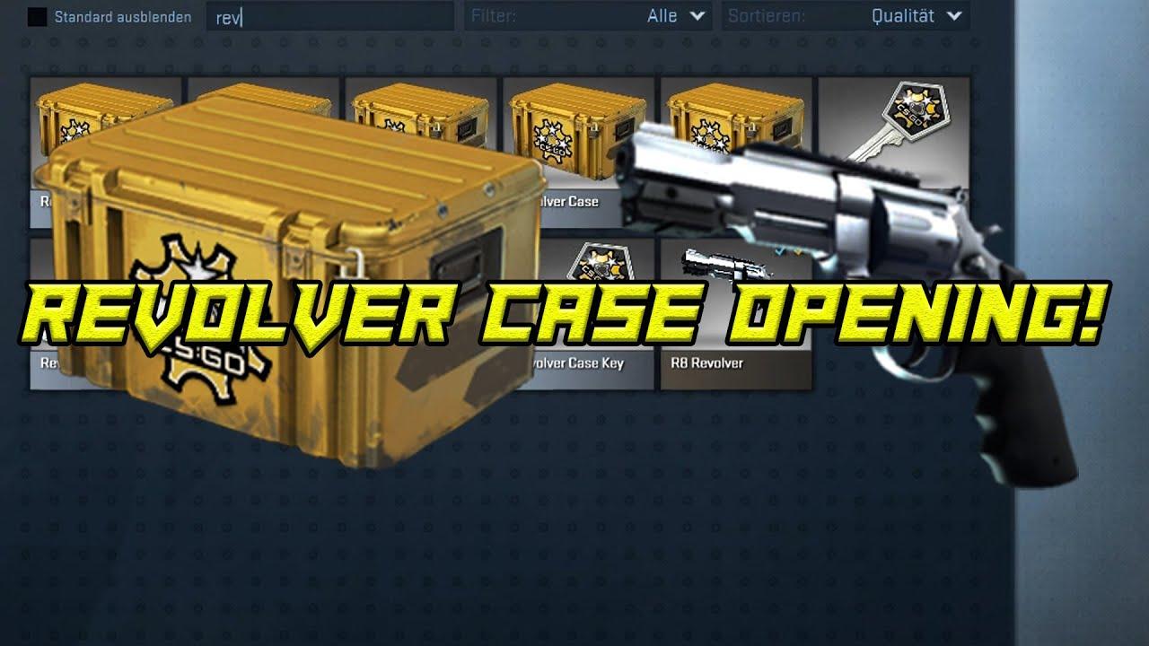 cs go neue case