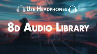 Today's Plan - DJ Freedem (8D Audio) [Vlog No Copyright Music]