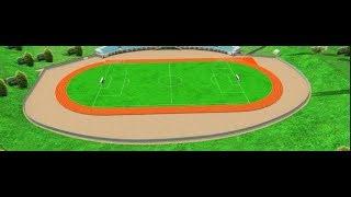 KIGALI ARENA un nouveau gymnase d'une capacite de 10,000 personnes