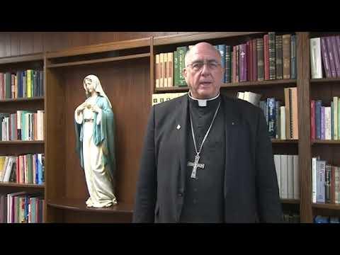 Walking With Moms in Need | Archbishop Naumann