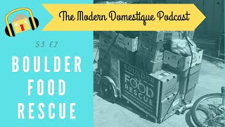 Redistributing Healthy Food With Boulder Food Rescue