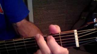 Please Come To Boston guitar lesson
