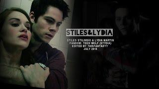 "►Stiles & Lydia | ""It"