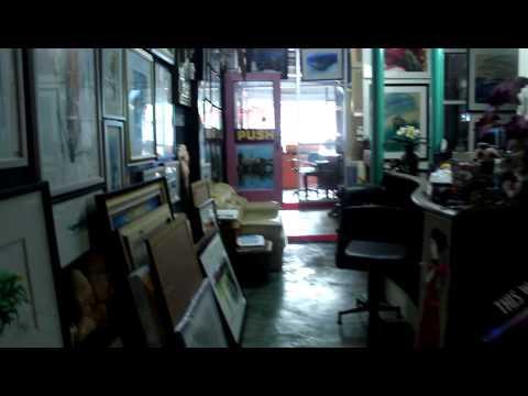 The Artist's Place Bangkok