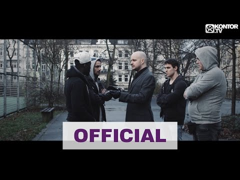 MICAR feat. Nico Santos - Brothers In Arms (Official Video HD)