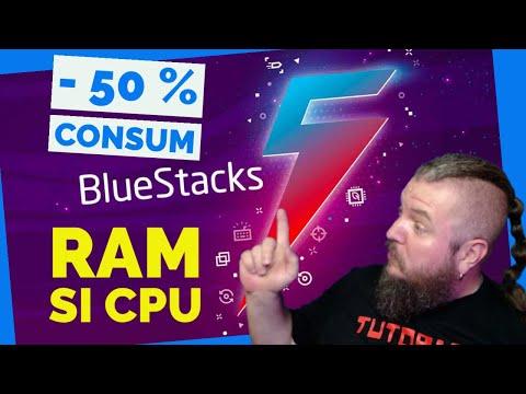 Bluestacks 5|Cel mai bun emulator Android|Free Fire pe PC