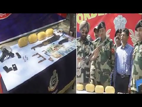 Amritsar: 2 infiltrators killed, Pak currency worth Rs 30,000 recovered