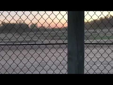 Modified Heat, Paradise Speedway 2018