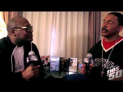Frank Alexander (Pac's Bodyguard) - 5 Part Interview Series Trailer