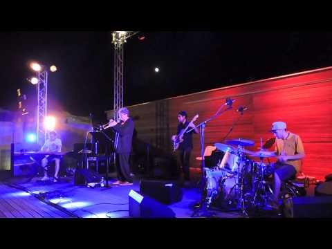 SVM - Wave Action + Hans Peter Salentin - European Jazz EXPO 2O15