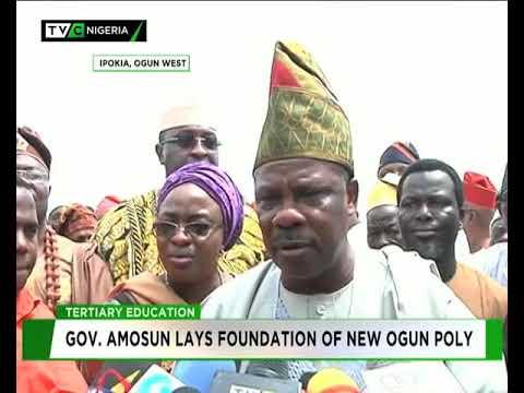 Image result for new Ogun Poly