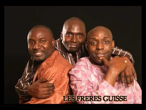 Download LES FRERES GUISSE - SIRE