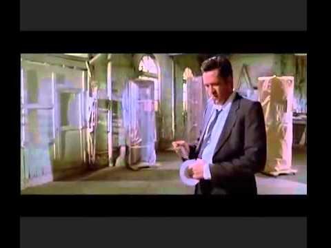 Reservoir Dogs Music video