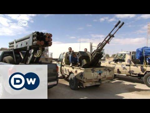 Libyen Am Scheideweg | Journal