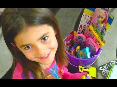 SHAYTARDS EASTER SURPRISE!