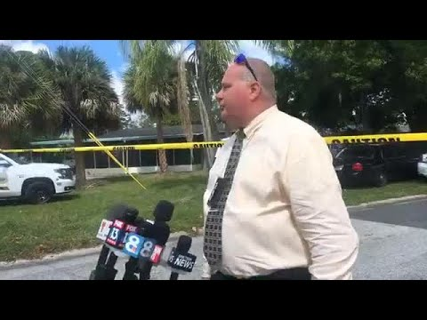 Pinellas Park police give update about SWAT situation