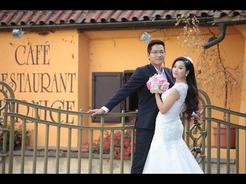[Share style ]  style  Happy Wedding Nguyễn Hải & Yến Anh | Trăm Năm Hạnh Phúc