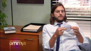 The Office - Skit From The Emmy's thumbnail