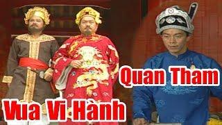 Vua Đích Thân Vi Hành Xử Tên Quan Huyện - Phim Cổ Tích Việt Nam Ngày Xưa, Chuyện Cổ Tích Xưa Cũ