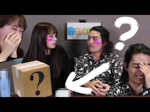 【RJ】突然收到一箱女性保養品怎麼辦啦 !feat.安安邊緣子