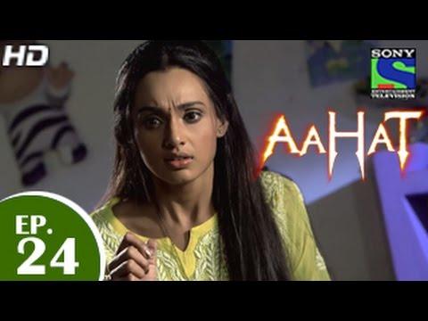 Aahat - आहट - Episode 24 - 14th April 2015 thumbnail