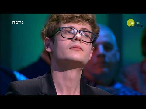 Pavel Kolesnikov - Fantaisie-Impromptu  - Frédéric Chopin | Podium Witteman