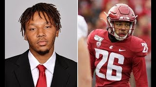 Gambar cover Police: Washington State safety Bryce Beekman found dead