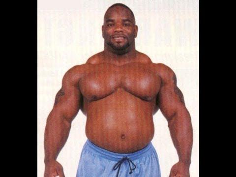 Bodybuilding Johnnie Jackson - YouTube