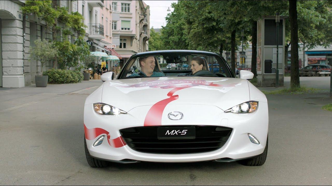 luxury speed dating