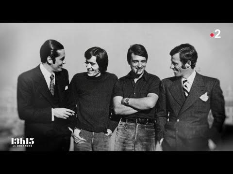 Vidéo Alain Delon e Jean Paul Belmondo   Mon meilleur ennemi 07.02.2021