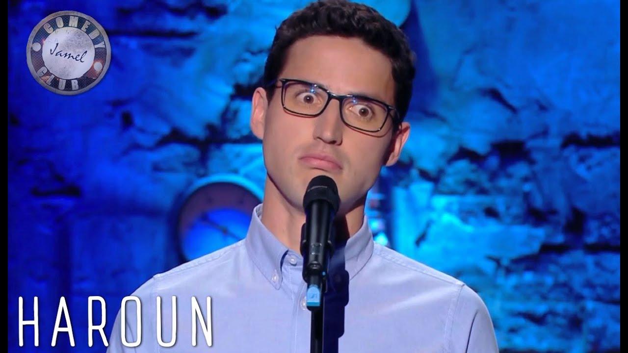 Haroun - Jamel Comedy Club Saison 9