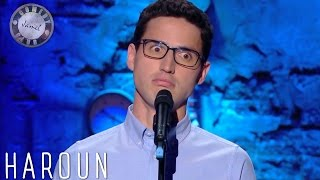 Haroun - Jamel Comedy Club Saison 9